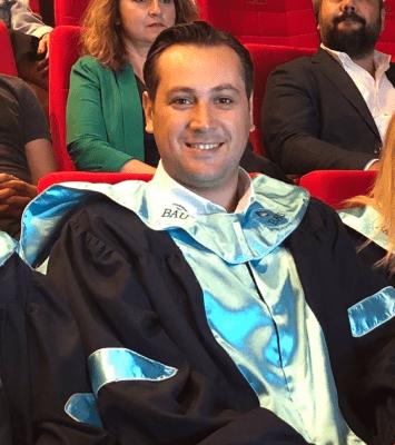 Dr Safak Sahin