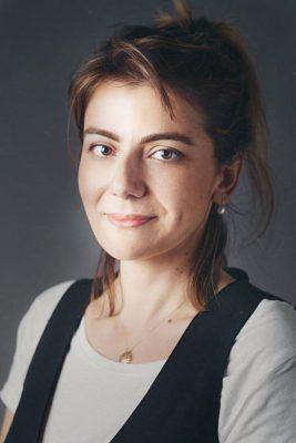 Prof Dr Nazli Eda Noyan